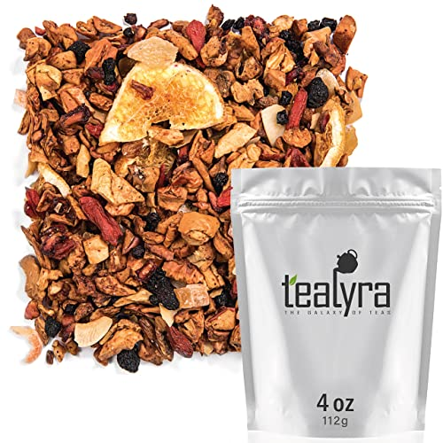 Buy Tealyra Superfruit Mango Goji Berries Pineapple