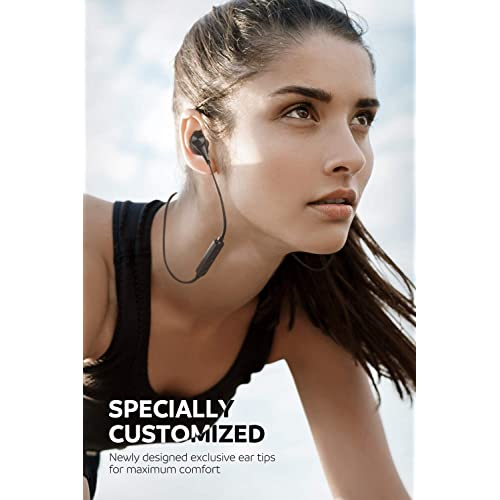 Buy SoundPEATS Bluetooth Headphones Magnetic Wireless