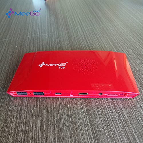 Buy MeeGOPad T09 4GB RAM Type-C Mini PC Box,Licensed Windows