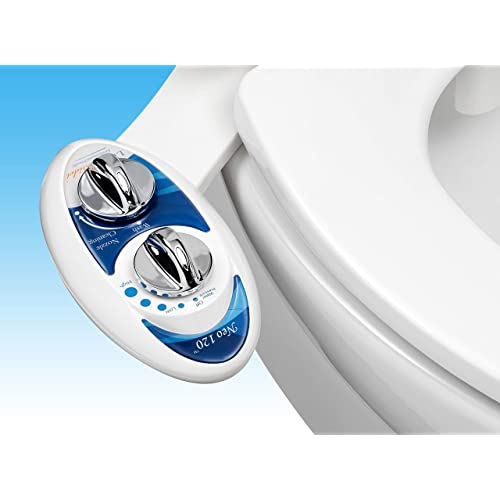 Admirable Buy Luxe Bidet Neo 120 Self Cleaning Nozzle Fresh Water Camellatalisay Diy Chair Ideas Camellatalisaycom