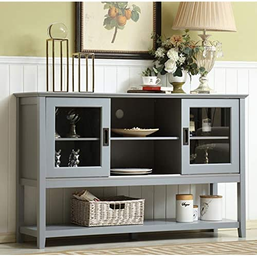 Mixcept 55 Modern And Contemporary, Dining Room Storage Furniture